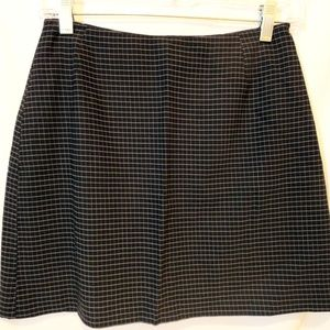DKNY Lined Mini Skirt - 4